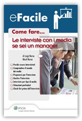 eBook - Come fare... Le interviste con i media se sei un manager